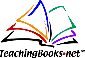 picture of Teaching Books logo
