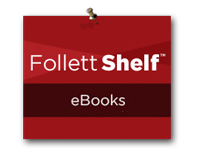 Follett Shelf EBooks Logo